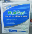 European adult diaper in promotion