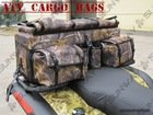 Best Price Quad Bike Bags/ATV Luggage Bags With Gun Bags/ATV Accessory