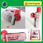 2012 Hot USB battery usb cell battery usb rechargeable battery