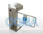COMA best-selling duckbill swing barrier gate made in china