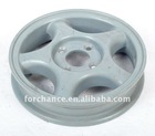 Zinc alloy part