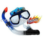 HD Diving Mask DVR camera