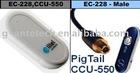 Huawei EC228 Connector