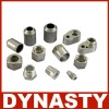 precision stainless steel square bolts