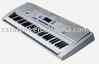 61 Key Standard Electronic Keyboard With Touch Response
