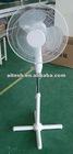 16inch stand fan / cross base