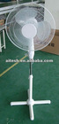 16inch stand fan / cross base