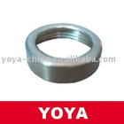 Electrical steel galvanized Hexagon/Circular Lock Nut