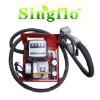 New fuel transfer pump kit