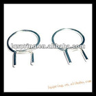 metal pich clamps