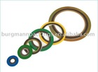 Metal Spiral wound Gaskets