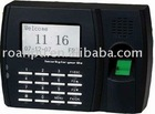 X81 Fingerprint Time Attendance/Recorder