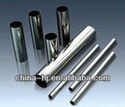 thin wall welded stainless steel pipe weight for decoration price /weignt in aisi 201 202 301 304 316 430 304L 316L
