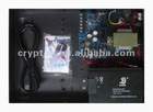 Access Control Power Supply for Door Controller with 220V/3A+electric lock+release button+card reader