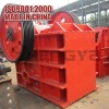 2012 Best selling Portable & Durable Jaw Crusher with ISO9001:2000