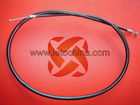 motor throttle cable
