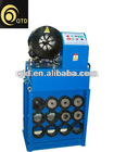 2012 new product China supplier hot selling hose machine/crimping tool