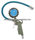 Dial Tire Pressure Gauge, digital pressure gauge