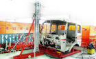 one-time investment and lifelong benefit!! HJZH-5010 Heavy Vehicles Cab Bench