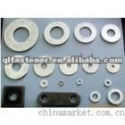 DIN125 WASHER /zinc /plain /carbon steel