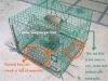Anti-Seaweeds Crab Trap