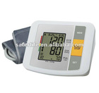 Simply to use Arm Blood pressure meter (upper arm blood pressure meter)