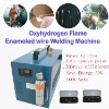 Okay Energy Oxy-hydrogen Flame Enameled Wires Welding Machine
