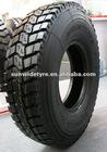12.00R20 Heavy Duty Truck Tyre