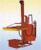 BLQR-A Model Shrink-wrapping Machine