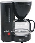 Electric Coffee Maker & Coffee Machine (DC-608B)