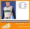 PROMLV Baseball Vest,Men Baseball Vest,Custom Baseball Vest