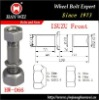 ISUZU wheel bolt