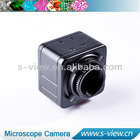 5.0 MP C-Mount usb industrial Camera