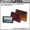 acrylic photo frame