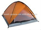 double-skin two person personalized camping tent