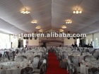 Outdoor Luxury Marquee Wedding Tents For Events