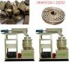 Brick press machine