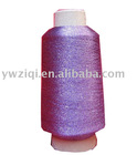 ST-type sewing thread metalic yarn