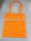 Rpet bags 190T foldable shopping bag