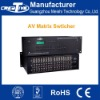AV 16x16 Matrix Switcher