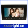 7 inch Digital Photo Frame with touch key F07AF
