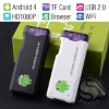 Latest Mini PC Android 4.0 Google TV Player /1GB RAM/4GB Nand Flash/1.2GHz CPU/Android TV Stick/Wifi Low Price Factory Direct