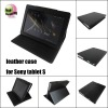 For Sony tablet S leather case,leather case for Sony tablet S,300pcs wholesale,free shipping