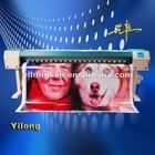 Eco- Solvent vinyl printing machine YL-3200-2H