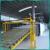 paper faced gypsum board plant