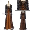 new style hot sale evening dress gown HY842