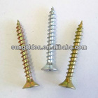 chipboard screw hardened in china screws supplier