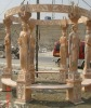 Outdoor Garden Marble Gazebo
