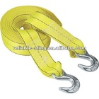 CE approved vehicle tool recovery tool towing straps
