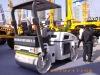 Hydraulic mini double drum vibratory road roller